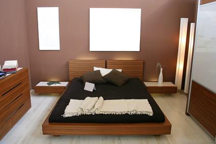 مناسب ترین رنگ برای دکوراسیون اتاق خواب +عکس