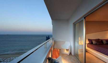 عکس هایی از زیباترین و شیک ترین هتل های دنیا