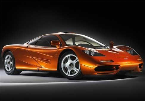 عکس های سرعتی ترین اتومبیل ها در جهان