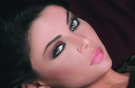 درخواست کمک خواننده مشهور هیفا وهبی از مردم لبنان