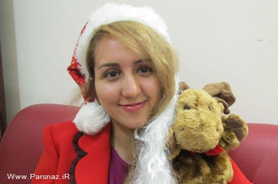 این خانم ایرانی جان هفت آمریکایی را نجات داد (+عکس)