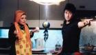 محمدرضا گلزار و نیوشا ضیغمی در یک فیلم جدید +عکس