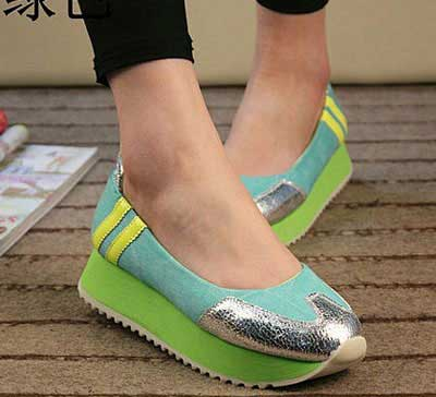 مدل کفش دخترانه شیک تابستانی (3)