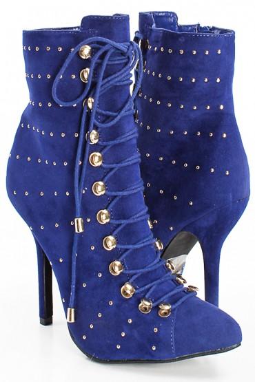 مدل کفش های جدید نیم بوت نوک تیز