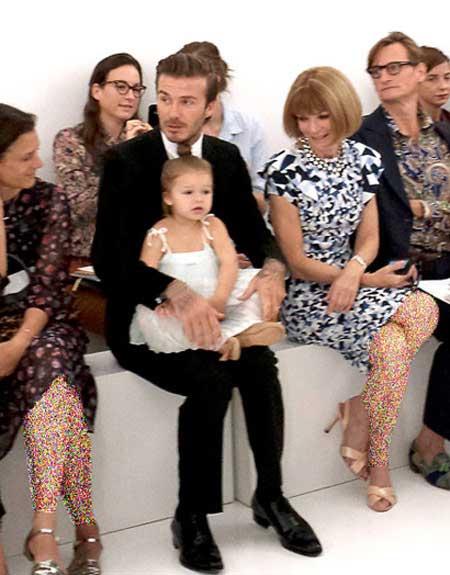 افراد سرشناس هالیوودی به همراه خانواده +عکس
