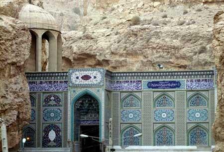 مناطق زیبا و دیدنی استان بویر احمد +عکس