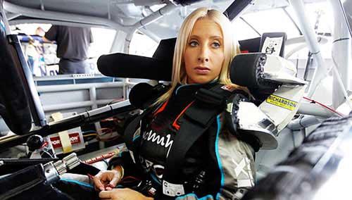 معرفی بهترین رانندگان خانم در جهان + عکس