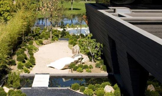 <h3>عکس/ خانه جدید و گرانقیمت کریستیانو رونالدو در اسپانیا</h3>