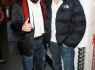 عکس انریکه و کریس رونالدو در کنار هم!!