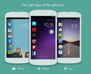 بهترین نرم افزارهای App برای اندروید در سال 2013