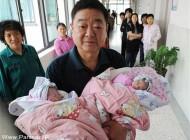 پیرترین زنی که در سن 60 سالگی باردار شد +عکس