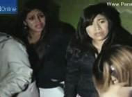 آزار و اذیت دختران بدحجاب در کلوپ شبانه (عکس)