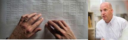 شگفت انگیزترین افراد نابینا در جهان (+عکس)