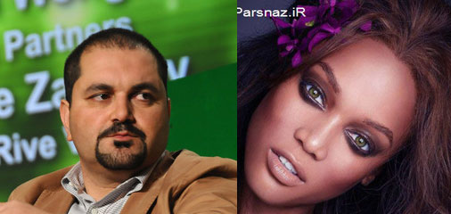فاش شدن رابطه این مدل مشهور با یک میلیاردر ایرانی!