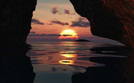 عکس های دیدنی روز از گوشه کنار جهان (10)