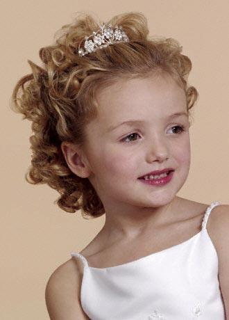 مدل مو دخترانه - سری دوم