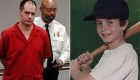 تجاوز وحشیانه این مرد روانی به پسر 9 ساله (عکس)