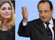 رابطه عاشقانه رئیس جمهور فرانسه با یک بازیگر جنجال آفرید