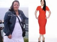 زنی بیش از اندازه چاق شد تا طلاق از شوهر بگیرد + عکس
