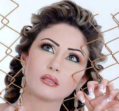 زیباترین مدل آرایش صورت + عکس