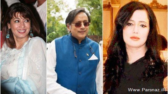 خانم وزیر هندوستان این بار قربانی تویتر شد (عکس)