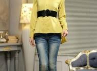 مدل شلوار لی دخترانه مخصوص عید – سری جدید