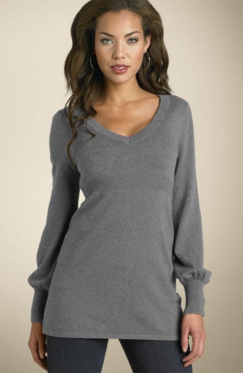 لباس بافتنی برای خانم ها