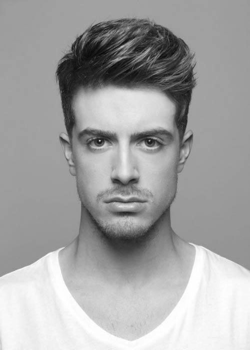 مدل مو مردانه فشن - سری جدید