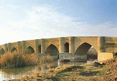 ده پل قدیمی و تاریخی ایران (عکس)