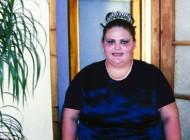 کاهش وزن شگفت انگیز این خانم 24 ساله 140 کیلویی