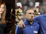 دو ستاره فوتبال به اتهام رابطه نامشروع در دادگاه (عکس)