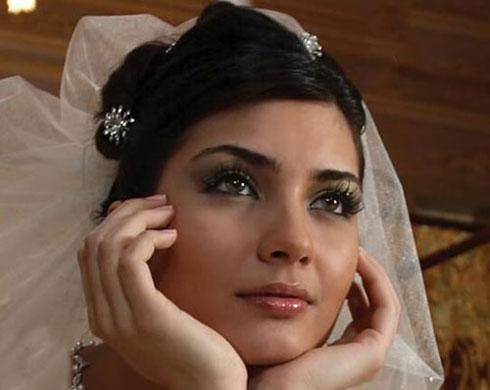 بیوگرافی ملک بازیگر سریال بیست دقیقه + عکس