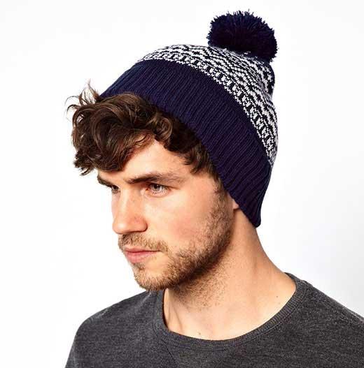 مدل کلاه مردانه - سری اول