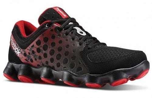 مدل کفش اسپرت - سری چهارم