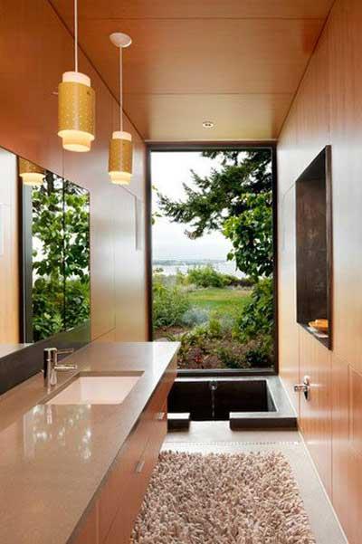 مدل های وان حمام - سری جدید