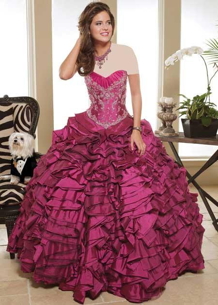 مدل لباس حنابندان عروس – سری اول