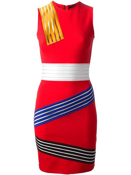 مدل لباس های زنانه شب – سری 2014