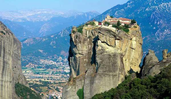 عکس های دیدنی از مکان های گردشگری اروپا