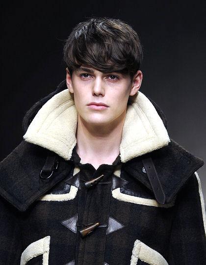 مدل مو مردانه – سری پنجم
