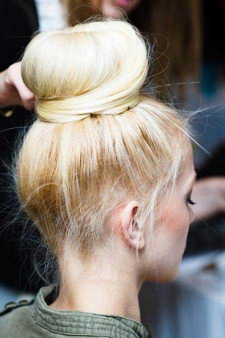 مدل موهای دخترانه به سبک گوجه ای