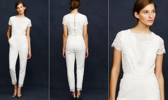 جدیدترین مدل لباس عروس دنیا جنجالی شد (عکس)