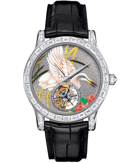 مدل ساعت مچی دخترانه - سری 2014