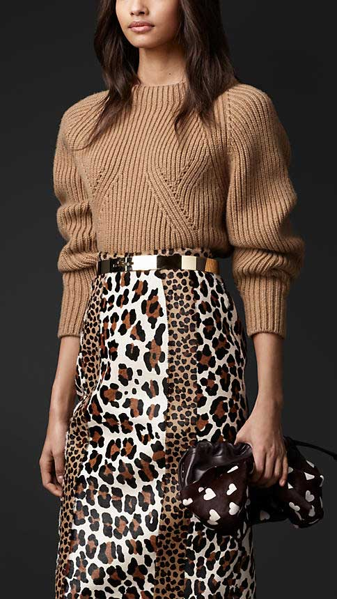 مدل لباس بافتنی دخترانه و زنانه – سری جدید