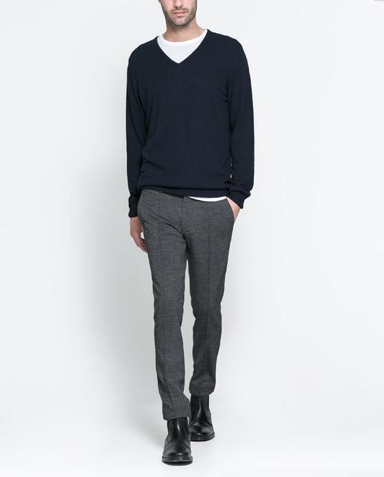 مدل های لباس بافتنی مردانه 2014
