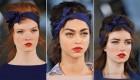 مدل مو زنانه و دخترانه برای فصل بهار
