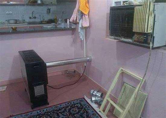 عکس های خنده دار از عجایب ایران – سری جدید