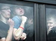 در یک اتوبوس 246 نفر با هم در گینس ثبت شد (عکس)