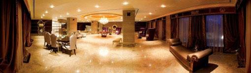 خانه بسیار زیبا و شیک علی دایی و کریم باقری +عکس