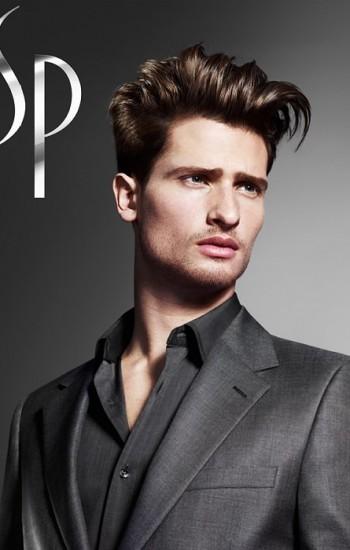 مدل مو مردانه و پسرانه به سبک فشن و کلاسیک