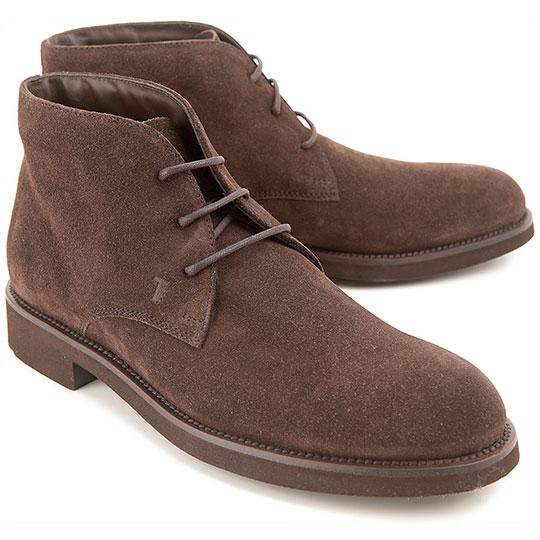 مدل کفش زمستانی مردانه - سری جدید
